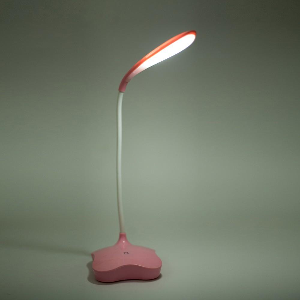 De Forme À Usb Lampe En Veilleuse Tactile Fleur 3 lampe Niveau Buy Fleur Bureau Led Capteur Tactile capteur ZXiPku