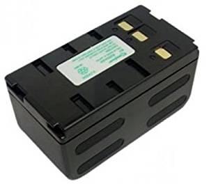 PowerSmart® 6V 1700mAh Ni-Cd Battery for Panasonic PV-L557 PV-L606 PV-L657 PV-L757 PV-L857