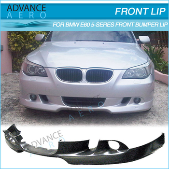 For 04-07 Bmw E60 5-series Ac-s Style Poly Urethane Auto Parts Car  Accessories Body Kits - Buy For 04-07 Bmw E60 5-series Auto Parts,Car  Accessories