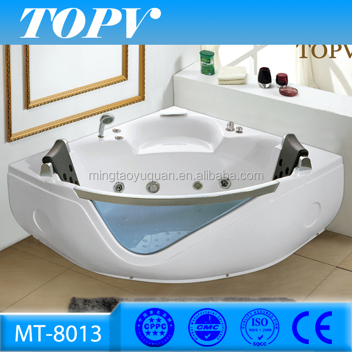 Very Moden Shaped Wholesale Hot Tubs For Two Person Spa With Cheap ...