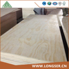 4ft x 8ft 8.5mm 11.5mm Pine plywood for furniture to South Korea