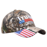 TRUMP wholesale high quality cheap price united nations flag embroidery baseball cap sports caps