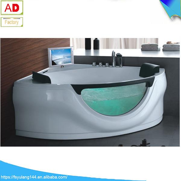 Buy Cheap China corner tub whirlpool Products, Find China corner tub ...