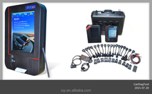 Diagnostic fcar f3g f 3d cars and trucks automotive scanner,one diagnostic connector can test all the CAN BUS vehicles
