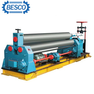Spring pipe bend,steel rod bend,H beam bend machine W24H-140