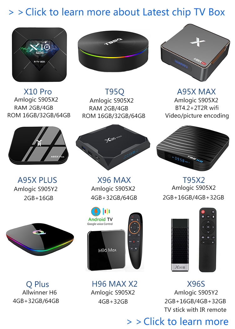Topelo HK1 play Amlogic S905X2 RAM 2gb 4gb rom 16gb 32gb 64gb hdd player tv box android9.0 4k set top box