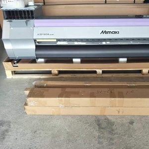 1.6m/ 64inch Used/Second Hand Mimaki JV33-160 Eco Solvent/ Sublimation Printer