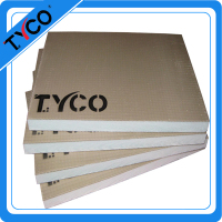 Under Slab Foam Insulation extruded xps rigid board