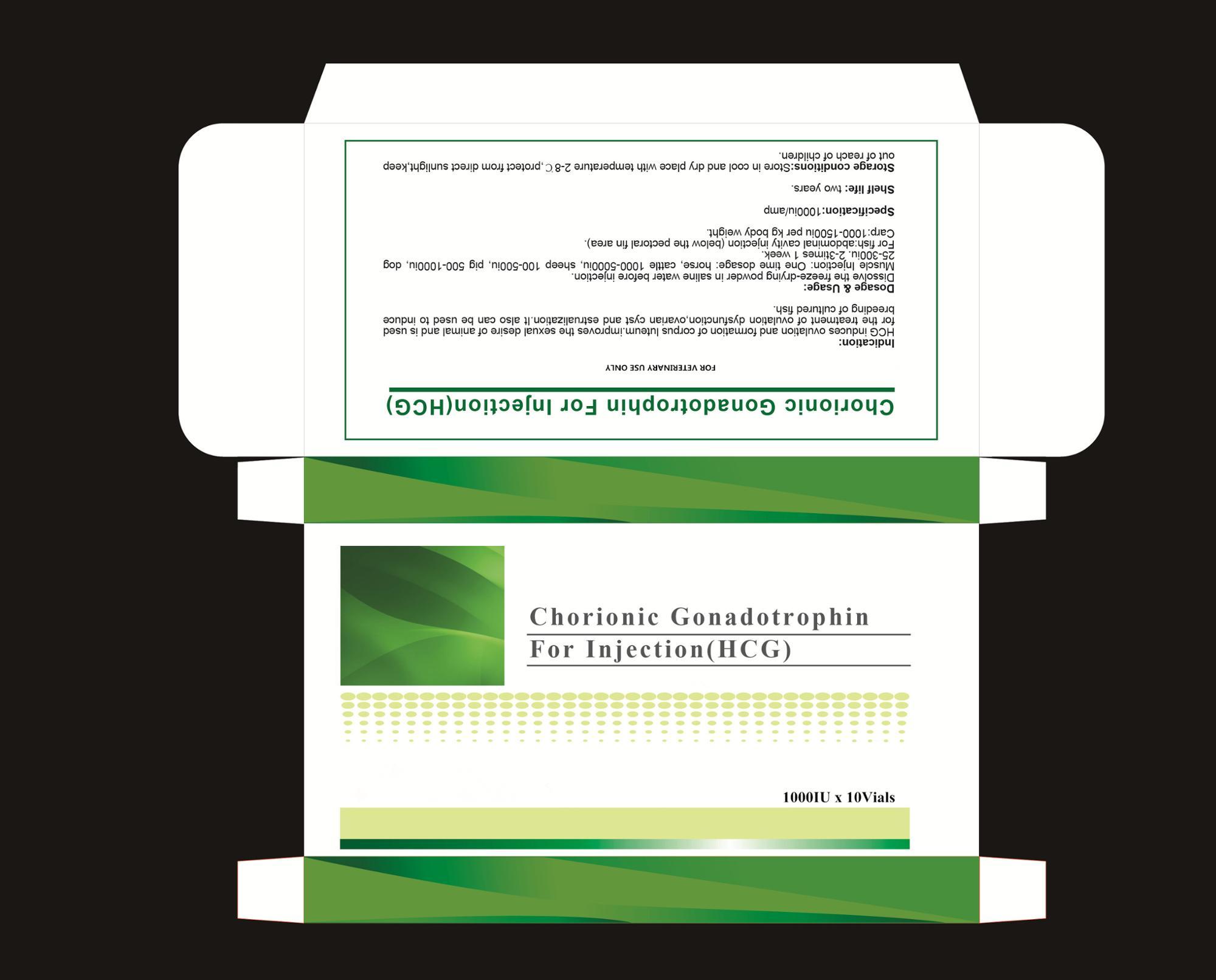 Hcg 1000iu Powder For Injection - Buy Hcg 1000iu Injection,Hcg Chorionic  Gonadotropin,Fish Hcg Product on Alibaba com