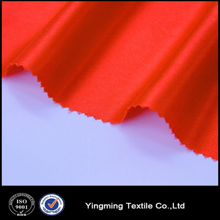 Best price of satin chiffon fabric for sale