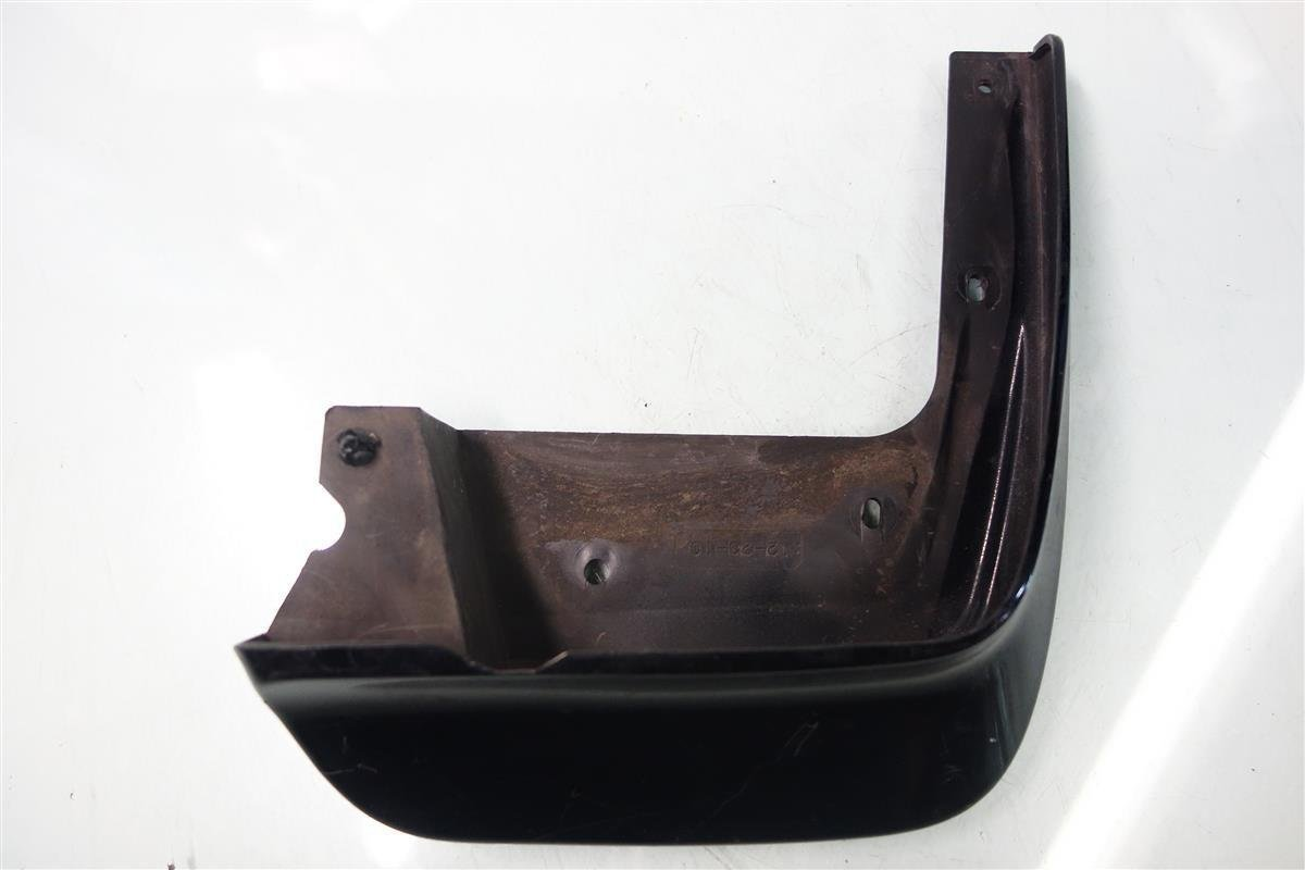 2012-2014 Acura TL Front Right Passenger mud Flap Guard 08P00-Tk4-210B Black