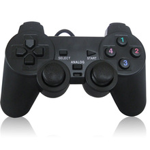 <span class=keywords><strong>USB</strong></span> Wired PC <span class=keywords><strong>Game</strong></span> <span class=keywords><strong>Controller</strong></span> Gamepad Shock Trillingen <span class=keywords><strong>Joystick</strong></span> <span class=keywords><strong>Game</strong></span> Pad Joypad Control voor PC Computer Laptop
