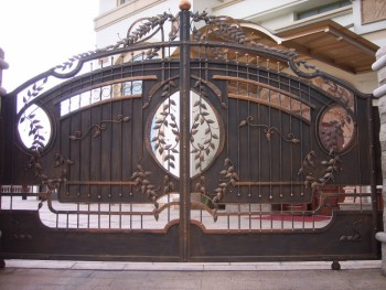 Iron Gate Grill Designs Iron Gates Design Main Gate Design Home