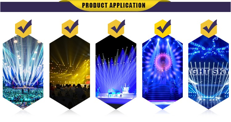 China factory rgb  led matrix dmx cheap price  led matrix light wholesale