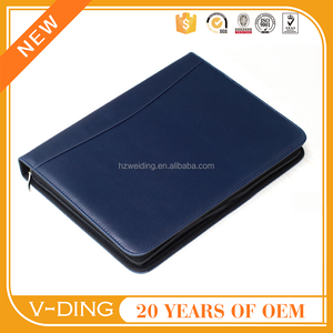 vding new products from China professional supplier with a calculator PRESENTATION binders 4 ring A4