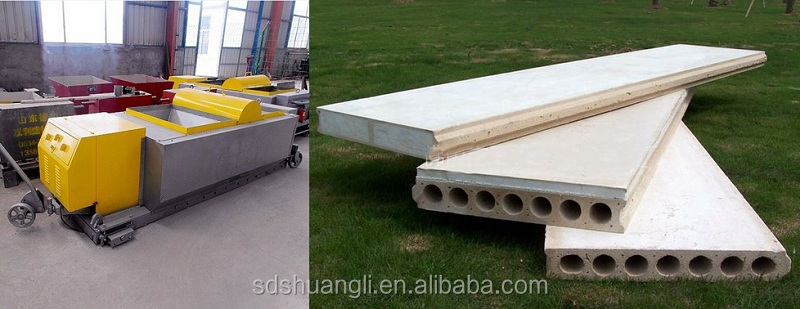 Precast Concrete Forms For Sale: Precast Concrete Mold Prefabricated House Building
