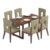 Luxury Dinning Table,Dinning Table Set Modern,French Dinning Table
