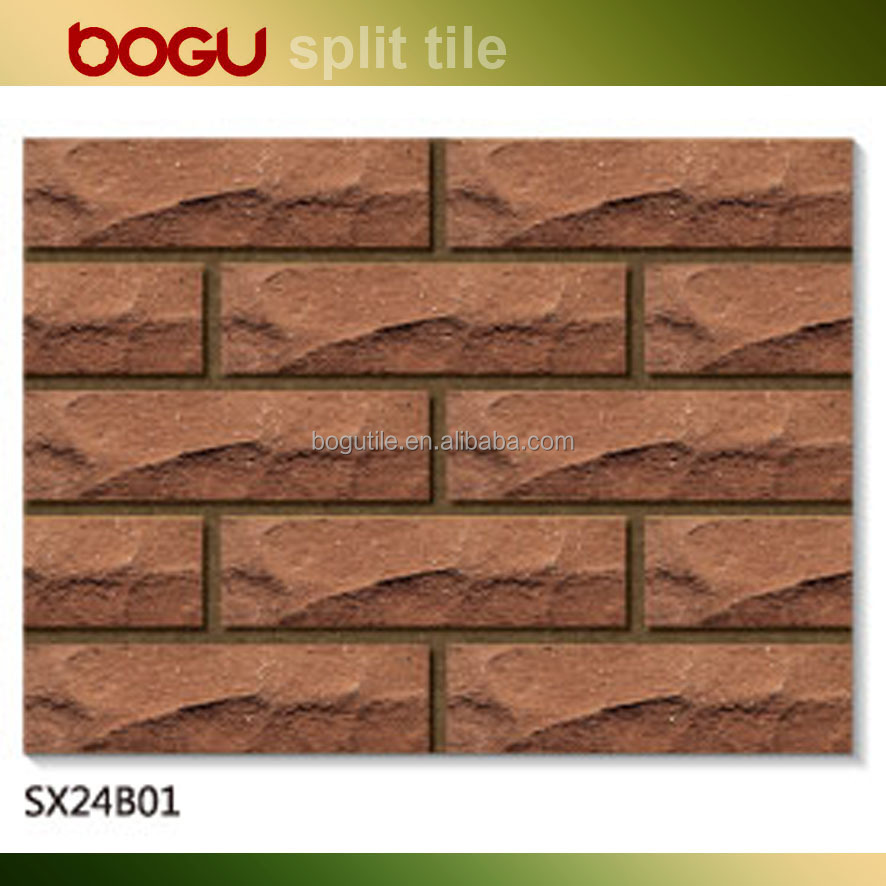 Exterior Wall Tile, Exterior Wall Tile Suppliers And Manufacturers At  Alibaba.com