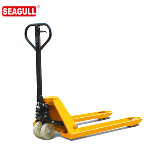 SBAD high reliable 5ton TUV hydraulic hand pallet truck