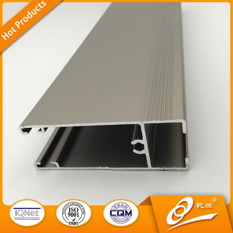 6063 T5 Meilleur Prix Cadre En Aluminium Pour Fen Tre
