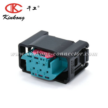 Kinkong Tyco/amp 6 Pin Auto Wire Harness Pbt-gf15 Waterproof ... on 6 pin power supply, 6 pin switch harness, 6 pin transformer, 6 pin wiring connector, 6 pin ignition switch, 6 pin voltage regulator, 6 pin cable, 6 pin connectors harness, 6 pin throttle body,