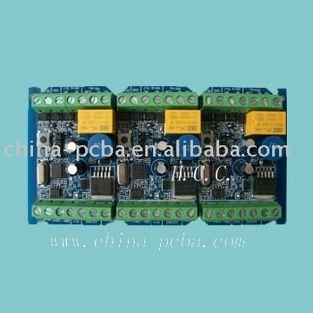 pcb for red wine cooler machine immersion gold printed circuit board rh alibaba com