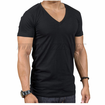 tight mens v shape t shirt buy v shape t shirt mens t