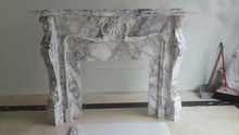 carrara white marble electric fireplace hearth slabs,modern fireplace