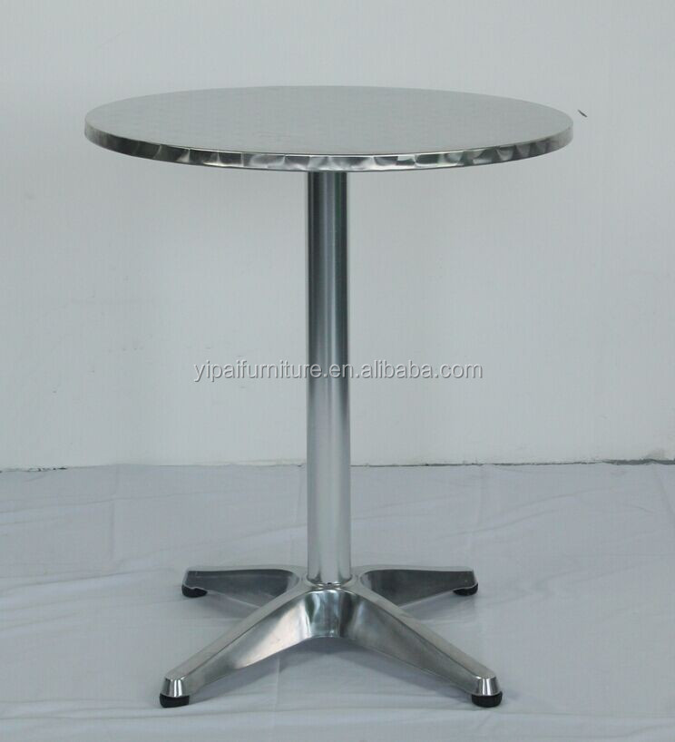 Aluminum Round Table, Aluminum Round Table Suppliers And Manufacturers At  Alibaba.com