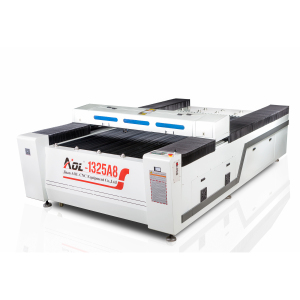 AOL Hot sale cheap price metal, mdf, 260W stainless steel laser cutting machine price 2mm metal laser cutting