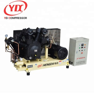 High pressure paintball mini 260 500 psi 30 bar air compressor with good price