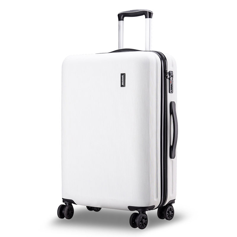 Hardshell 20 22 24 26 28 inch ABS PC Trolley Bags Travelling Spinner Luggage Suitcase