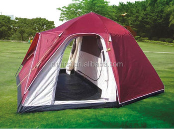Family C&ing Tent 8 Person Outdoor Hiking Cabin Dome Large Waterproof & Family Camping Tent 8 Person Outdoor Hiking Cabin Dome Large ...