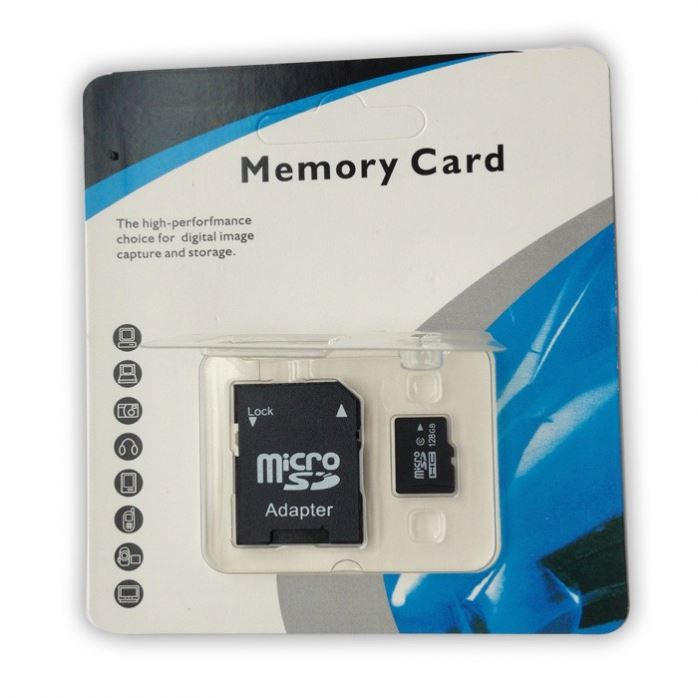 Professional 32GB 64GB 128GB sd memory card Full Capacity factory micro card