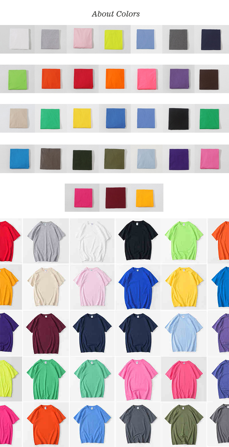 China wholesale Custom silk screen printing men's fashion cotton tee shirts / tshirts