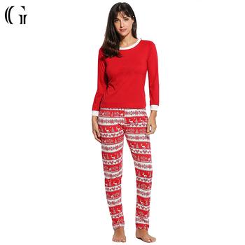 matching family christmas pajamas xmas pjs - Family Christmas Pjs