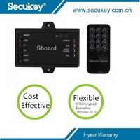 Mini Best Price Wifi double door access controller system