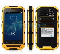 Discovery V6+ 3G Android 4.2 waterproof dustproof shockproof smartphone mobile phone