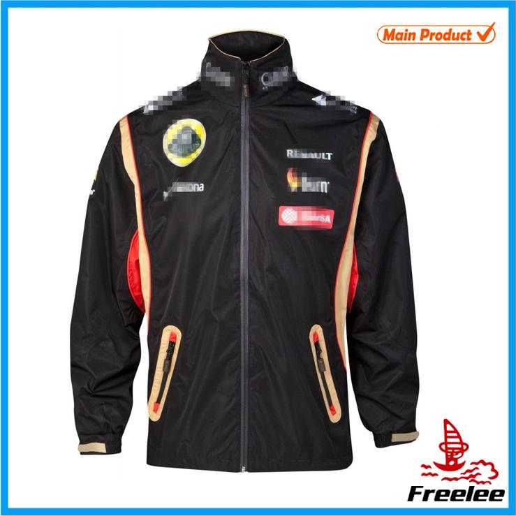 Poland Jacket,F1 Nascar Racing Jacket