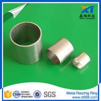 Best price metal rasching ring in CO2 and H2S selective absorption