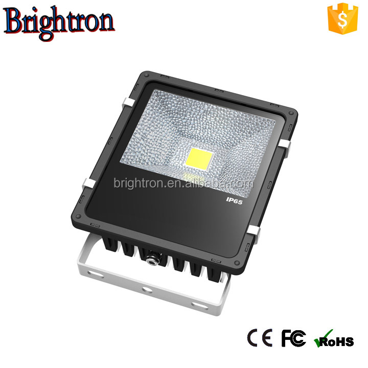 High power integrated led outdoor spotlight 50w led floodlight