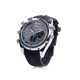 Smart CCTV Security Night Vision IR 1080P HD Wrist Watch Hidden SPY Camera Watch With TF Card