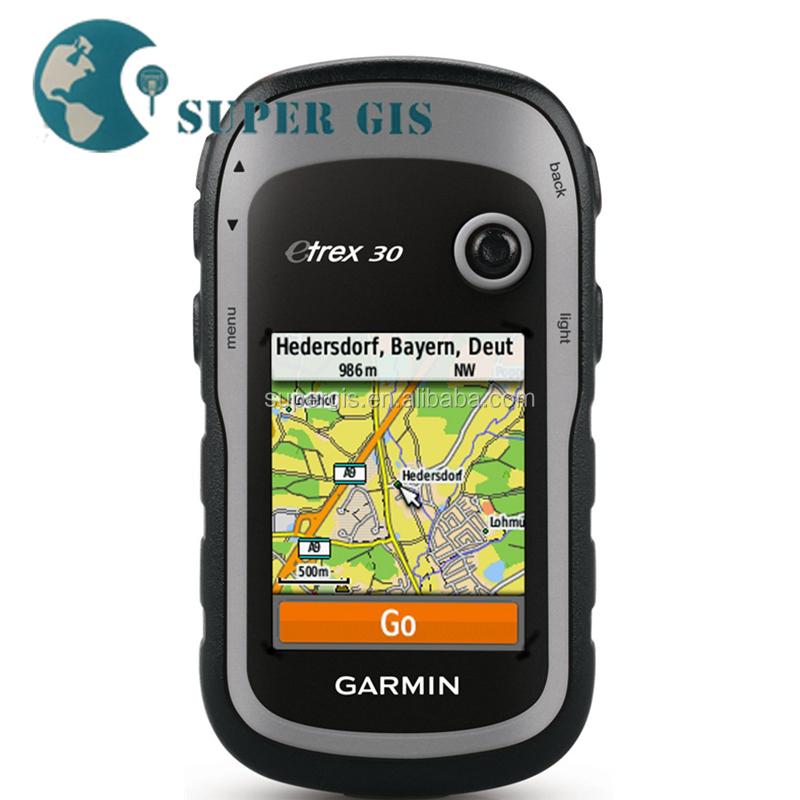 Garmin eTrex Legend Portatif Récepteur GPS
