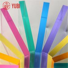 Cheap cast acrylic sheets with high quality