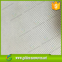 Alibaba china products PP spunbond nonwoven fabric price/polypropylene spunbonded nonwoven/non-woven fabric for shoe covering