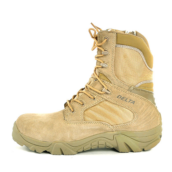 511 genuine U.S. special forces military shoes high-top boots 115bbc31c