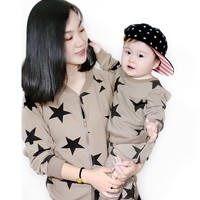 Family Matching Clothing Sets Casual Outfit Child Clothes From China Suppliers