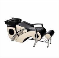 2017the latest styles with high quality ceramic shampoo backwash unit /salon chair/salon furniture