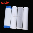 Filter Manufacturer Provide High Filtration Precision Water Treatment Cartridge Filter