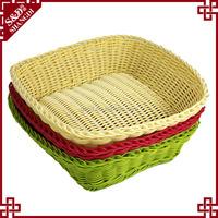 S&D Pretty Handmade Gift Bakset vivi color gift basket decorations fruit basket drawing